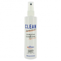 Hot - Clean Disinfecting & Cleaning Spray