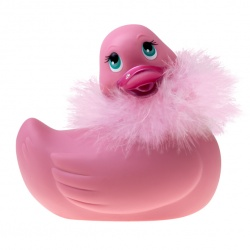 I Rub My Duckie | Paris (Pink)