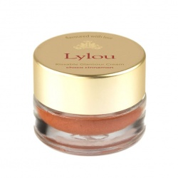 Lylou - Kissable Glamour Cream Choco Cinnamon