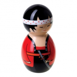 Kokeshi Dancer | Body Massager - BOY