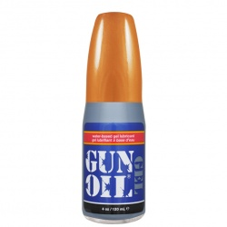 Gun Oil - Water Based Gel Lubricant 120 ml