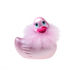 I Rub My Duckie | Paris - Travel Size (Pink)