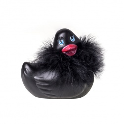I Rub My Duckie | Paris - Travel Size (Black)