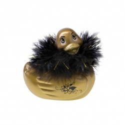 I Rub My Duckie | Paris - Travel Size (Gold)