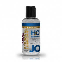 System JO - Anal H2O Lubricant 135 ml