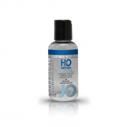System JO - H2O Lubricant Cool 75 ml