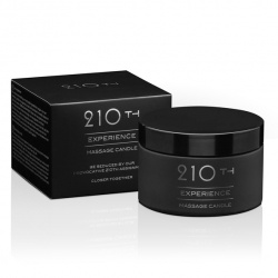 210th - Massage Candle