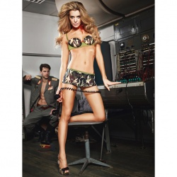 Baci - Soldier Set M/L