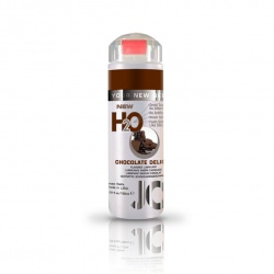 System JO - H2O Lubricant Chocolate 150 ml