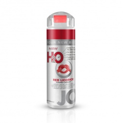 System JO - H2O Lubricant Red Licorice 150 ml