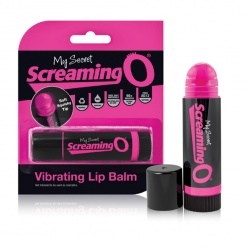 The Screaming O - Vibrating Lip Balm