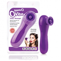 The Screaming O - Ovibe Grape