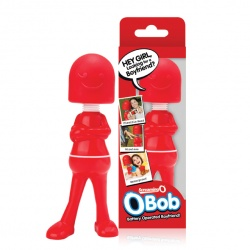 The Screaming O - OBob Battery Operated Boyfriend
