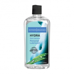 Intimate Organics - Hydra Water Based Lube 240 ml