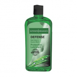 Intimate Organics - Defense Protection Lube 120 ml