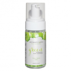 Intimate Earth - Green Tea Toycleaner 100 ml