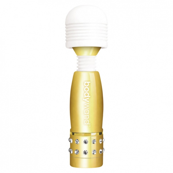 Bodywand - Mini Massager Gold