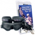Manbound - Master's Restraint Kit