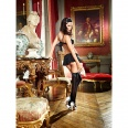 Baci - Dirty Laundry French Maid Set M/L