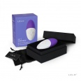 Lelo - Siri 2 Music Vibrator Purple