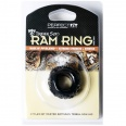 Perfect Fit - Ram Ring Black